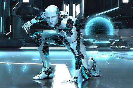 Forex 10000 robot