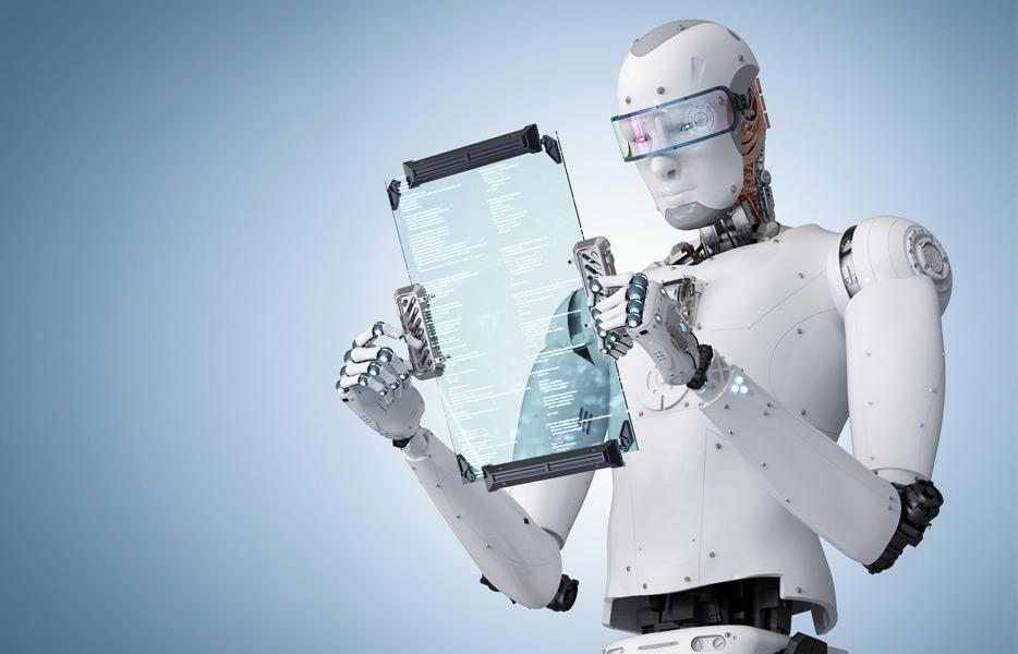 Ai forex robot